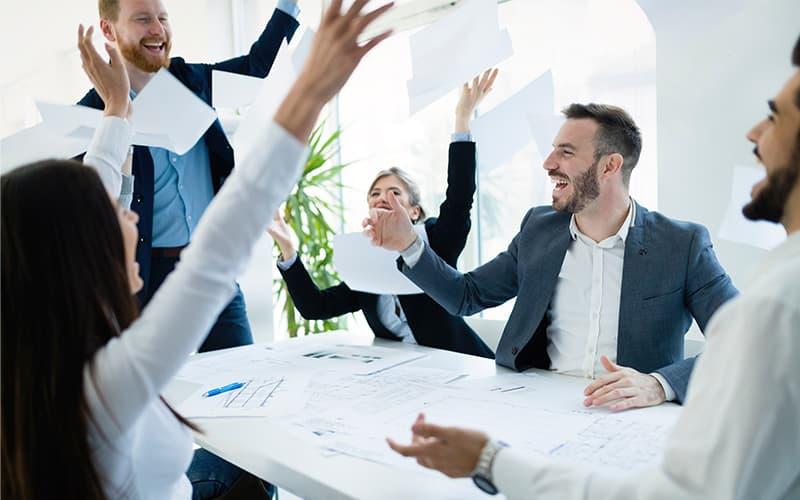 Empresa de sucesso: Como ter uma?